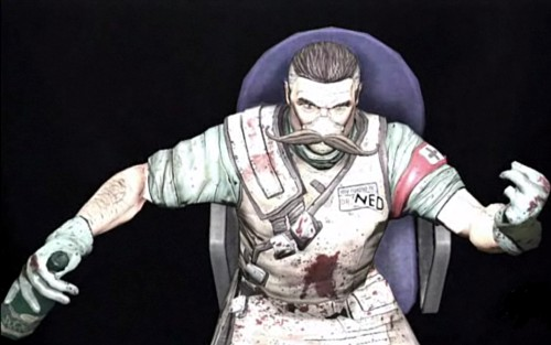 Gameplay Video starten zu Borderlands: The Zombie Island of Dr. Ned
