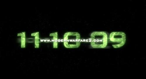 Der Klick bringt Euch zum Launch-Trailer von CoD: Modern Warfare 2