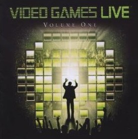 Video Games Live - Volume One