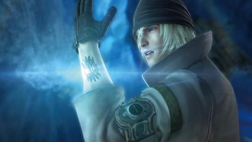 Final Fantasy XIII - One Hit Wonder Snow bekämpft jetzt das Böse