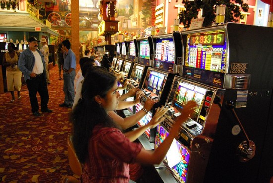 Wurfelspiele Casino