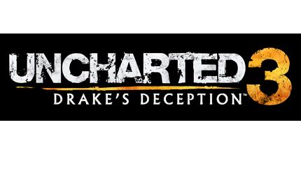 Uncharted 3: Logo
