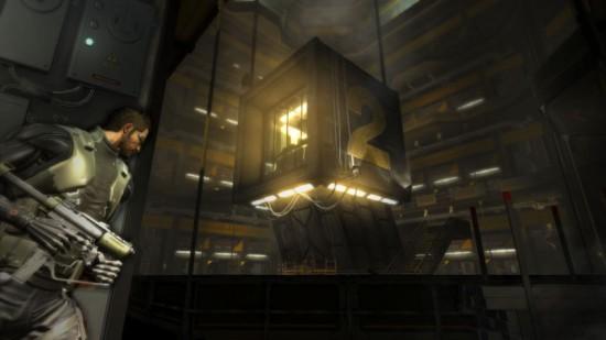 Deus Ex: The Missing Link