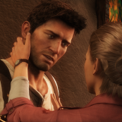 Uncharted 3: Nate und Elena