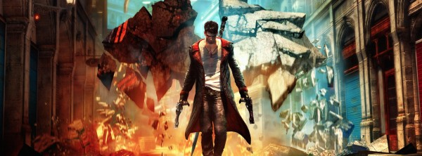 ZwO Devil May Cry DMC 1