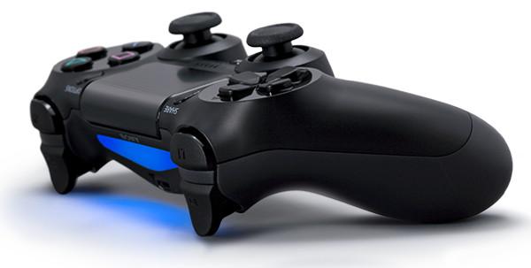 Sony DualShock 4 (de.playstation.com)