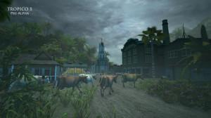 Tropico5 Kuehe