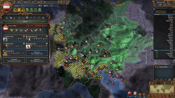Österreich Imperium