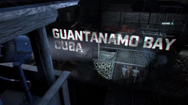 Welcome to Guantanamo Bay, Cuba