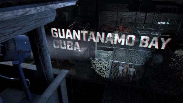 Welcome to Guantanamo Bay, Cuba
