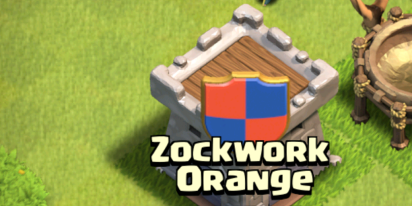 Clash of Clans: Die ZwO-Clanburg
