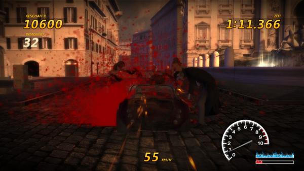 Flatout 3: Zombiejagd