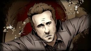 R.I.P.D. The Game - Ryan Reynolds