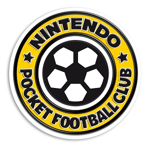 Nintendo Pocket Football Club Logo
