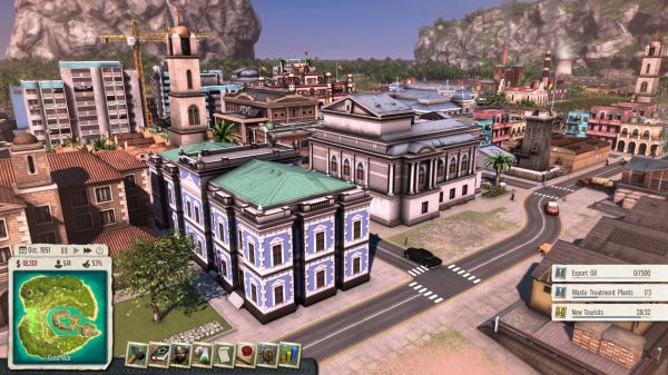 Stadtwachstum