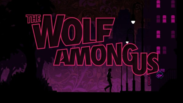 Only The Wolf Among Us Forgives