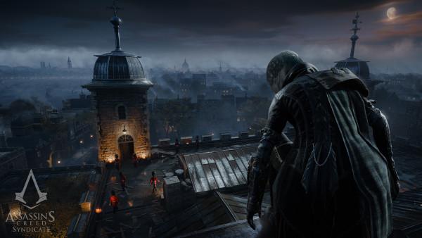 gamescom 2015 ubisoft assassin's creed syndicate