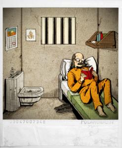 Prison Architect 5