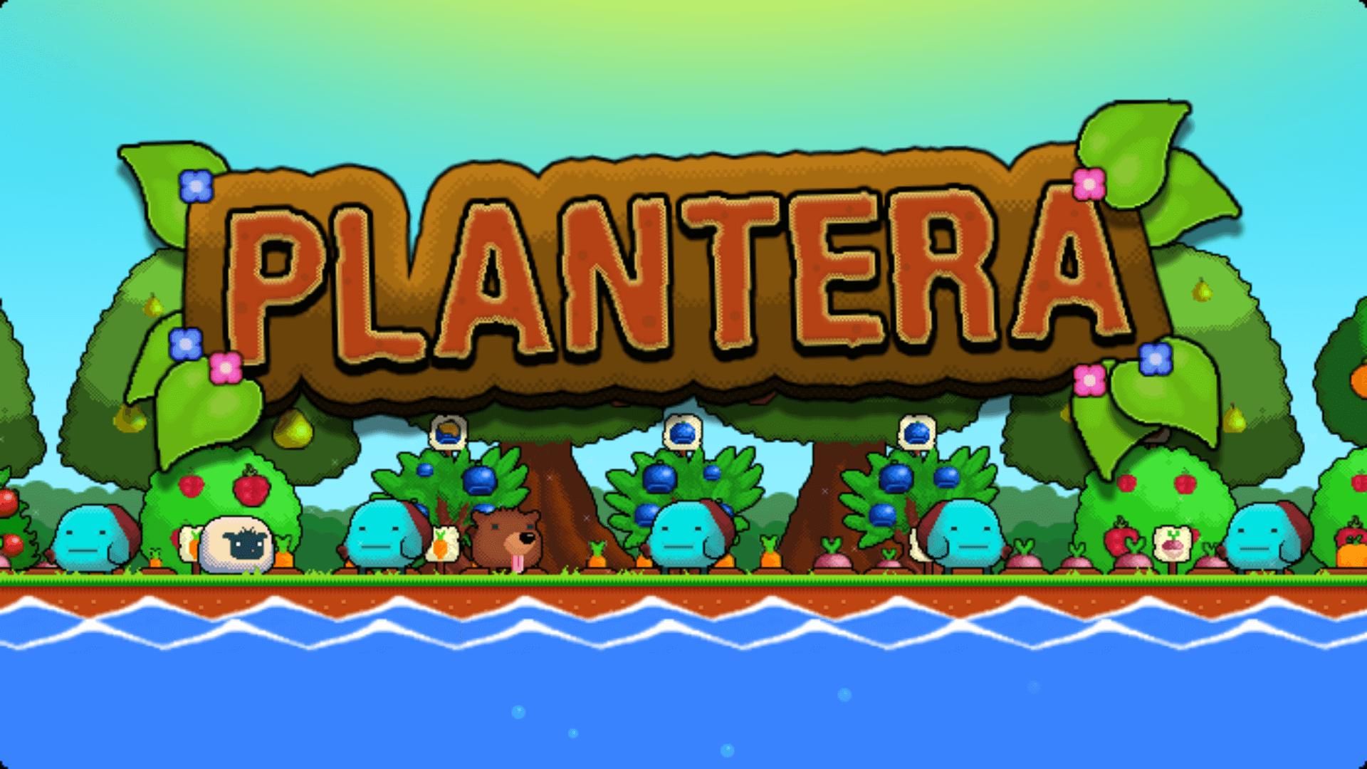 Plantera - Zockwork Orange