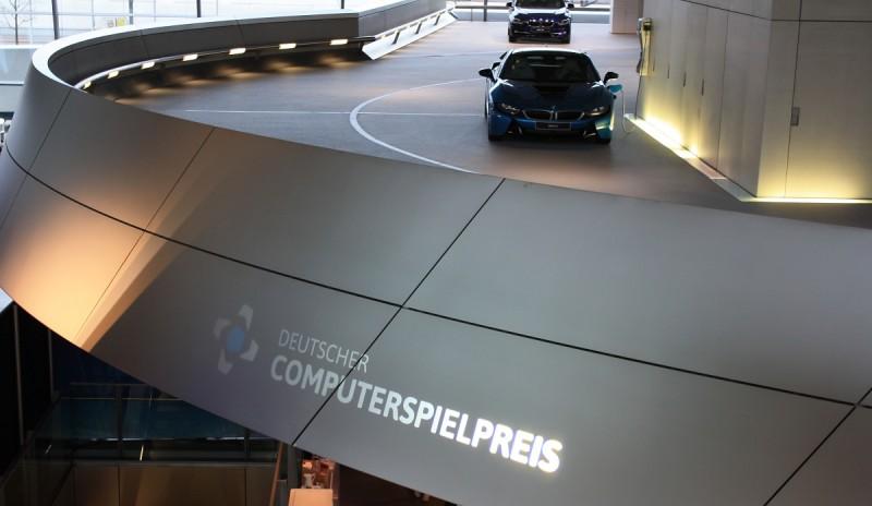 Deutscher Computerspielpreis