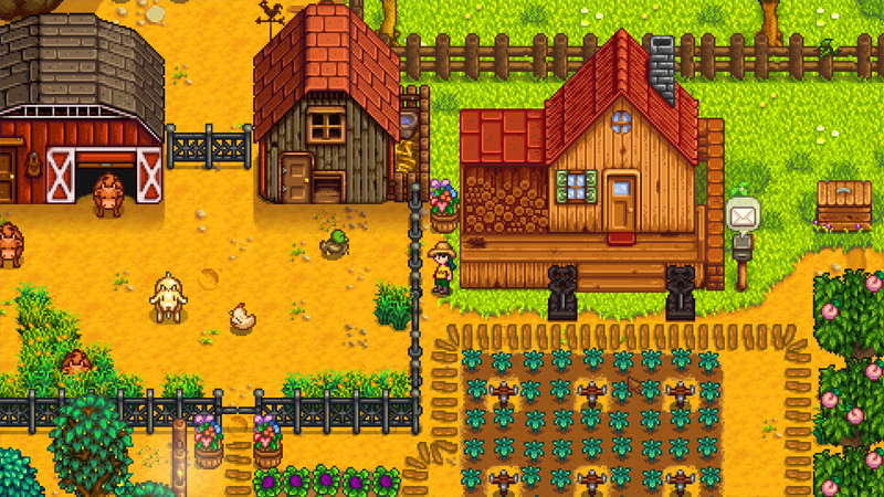 Screenshot_Stardew_Valley