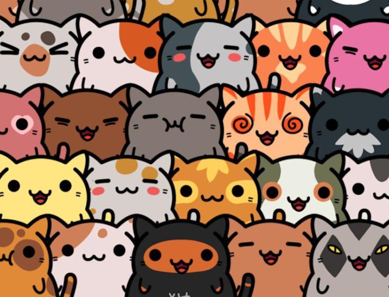 52Games Katzen
