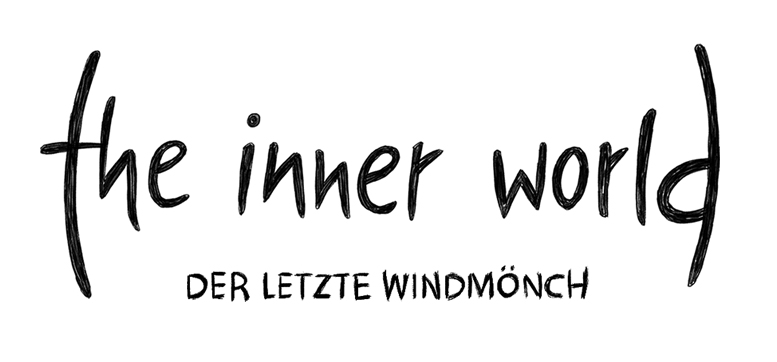 The Inner World - Der letzte Windmönch Logo