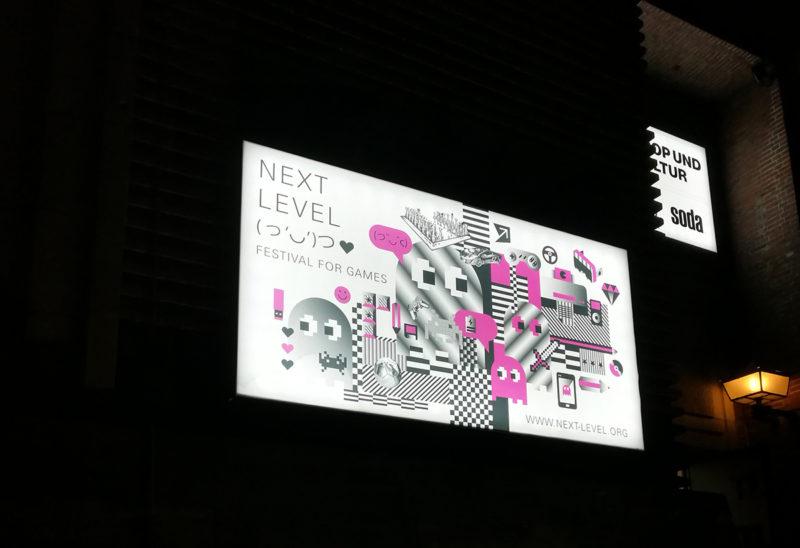 Next Level 2017