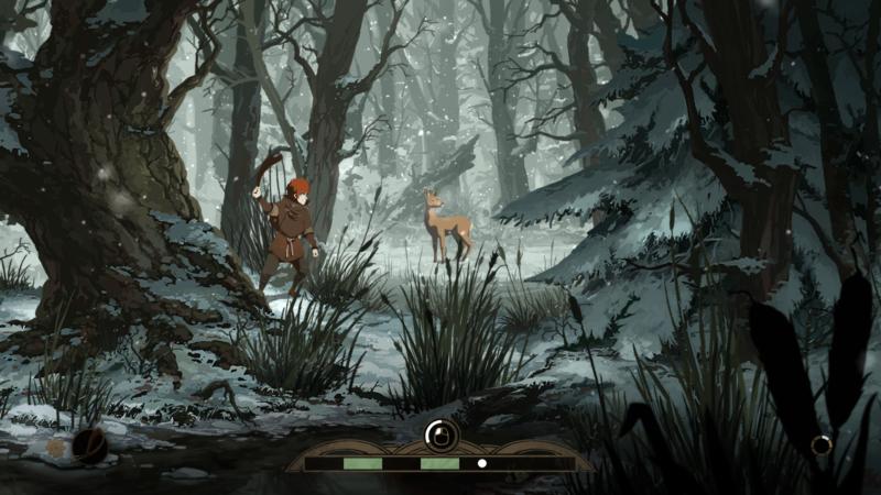 Die Säulen der Erde Screenshot 2