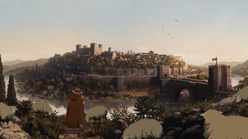 Die Säulen der Erde Screenshot 3