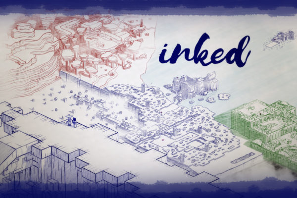 Inked Indie Game