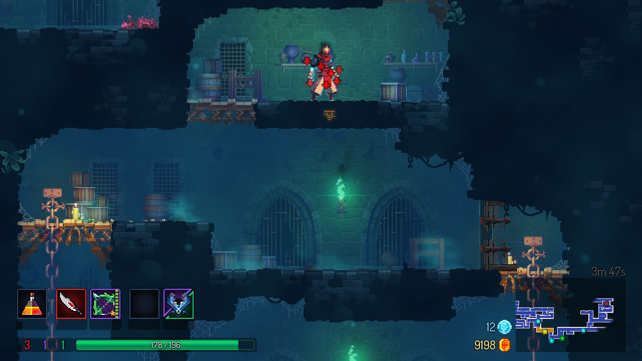 Dead Cells Screenshot 03